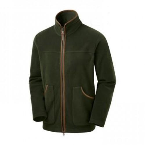 Shooterking Performance Jacket - Green