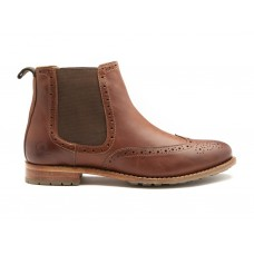 Chatham DUDLEY II - Dark Tan
