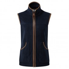 Shooterking Performance Gilet - Navy Blue