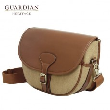 Guardian Heritage Canvas Elite Cartridge Bag