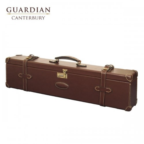 Guardian Leather Motorcase