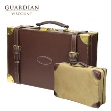 Guardian Viscount Leather Cartrige Magazine