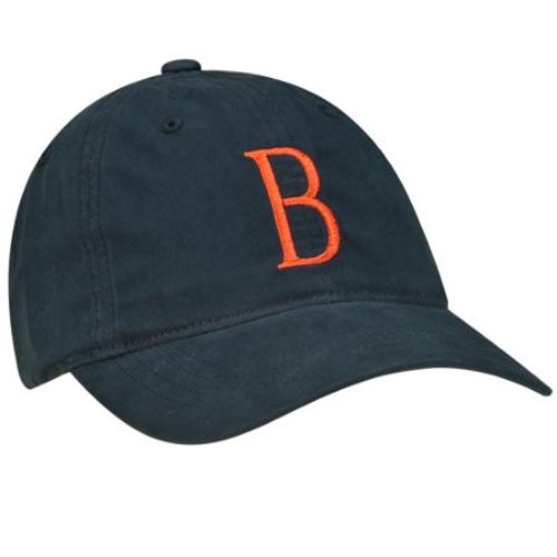 Beretta Big B 2 Hat Blue Marine
