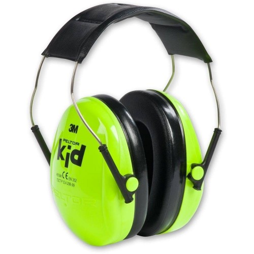 Peltor 3M KID Ear Defenders
