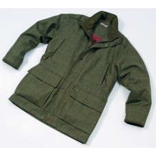 Laksen Bruar Tweed Shooting Jacket