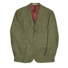 Laksen Bruar Tweed Sports Jacket