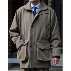 Laksen Limited Edition Tweed Jacket