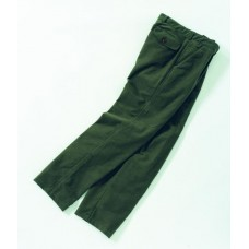 Laksen Moleskin Trousers