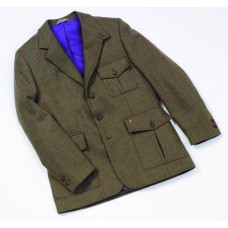 Laksen Moy Tweed Sports Jacket