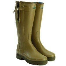 Le Chameau Chasseur Neo Wellington Boots