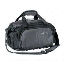 Beretta Light Transformer Medium Cartridge Bag - Black Grey