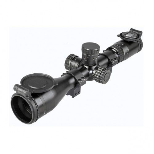 MTC Optics Viper Pro 5-30x50 IR Rifle Scope