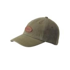 Musto Cotton Shooting Cap Dark Green (1Size)