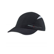 Musto Evolution Cap Black