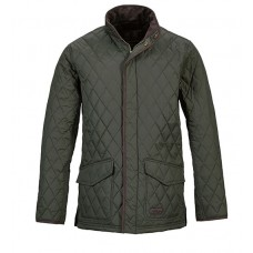 Musto Felsted Jacket Dark Moss
