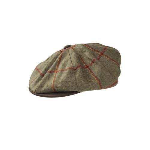 Musto Ladies Rania Tweed York Hat