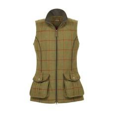 Musto Ladies Rania Tweed Waistcoat