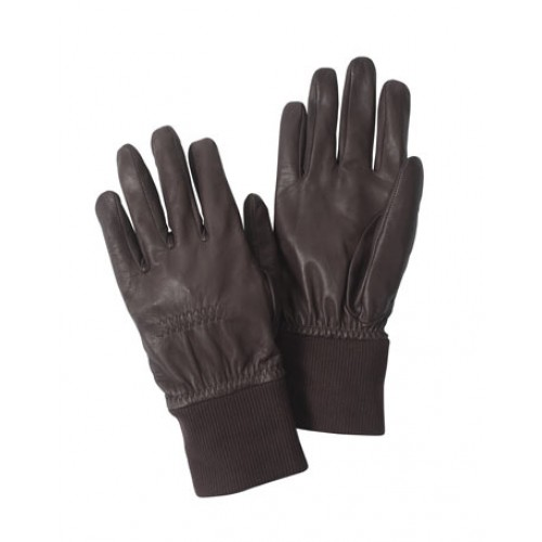 Musto Leather Shooting Gloves