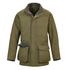 Musto Lightweight Machine Washable Tweed Jacket Calder