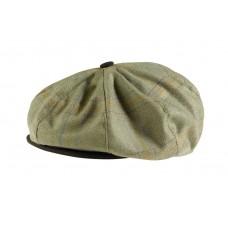 Musto Lorne Tweed York Hat