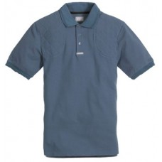 Musto Padded Shoulder Polo Hurricane