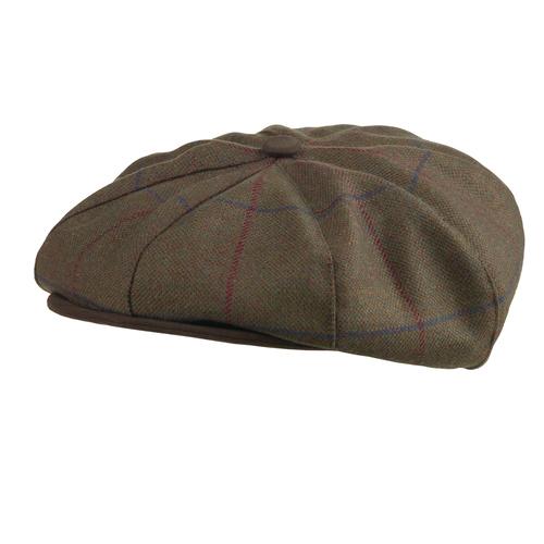 Musto Panthea Tweed York Hat