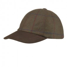 Musto Panthea Tweed Baseball Cap