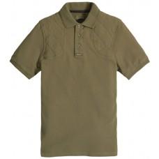 Musto Polo Moss Shooting T-shirt