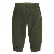 Musto Mens Drop lined Sporting Breeks - Dark Olive