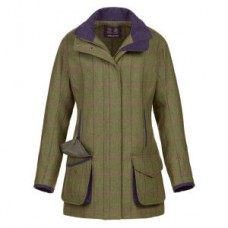 Musto Stretch Technical Tweed Jacket Ismay