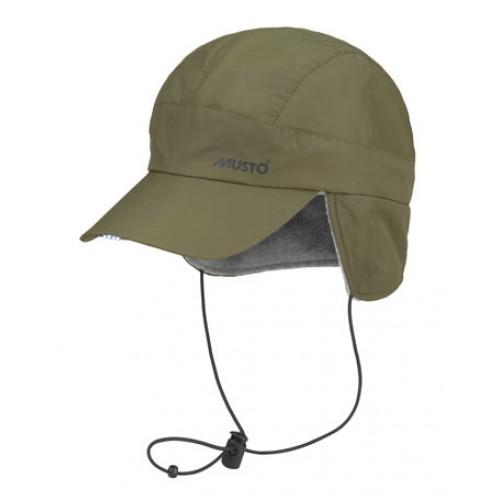 Musto Technical Waterproof LED Cap