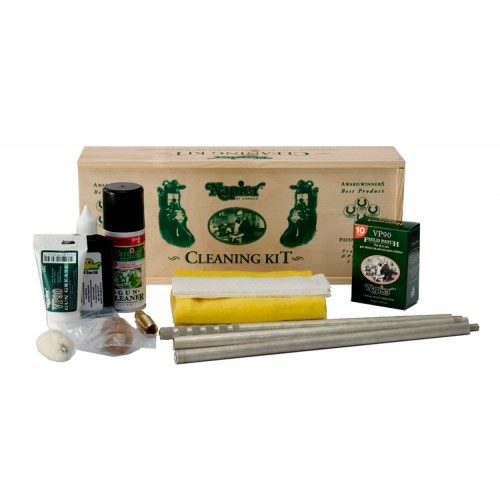 Napier 12 gauge Shotgun Cleaning Kit