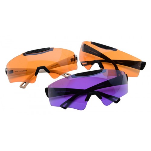 PILA Vigilante Shooting Glasses