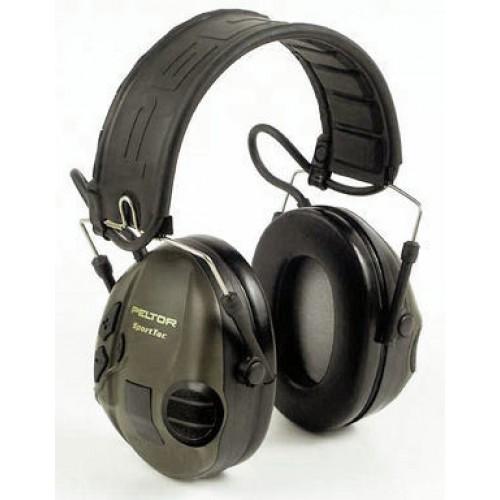 Peltor SportTac Electronic Ear Defenders