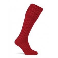 Pennine Chelsea Chianti Shooting Socks