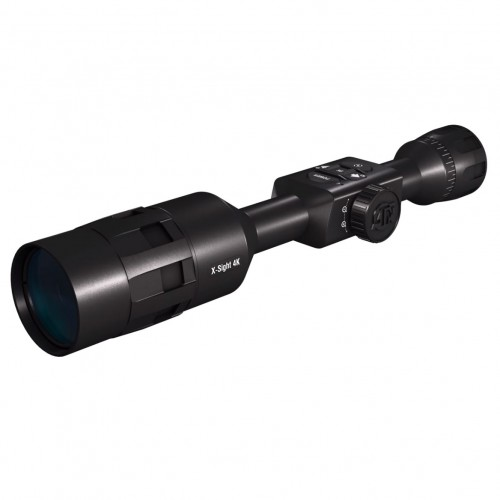 ATN X-Sight 4K 3-14x Pro Day & Night HD Riflescope