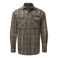 Shooterking Greenland Shirt - Green