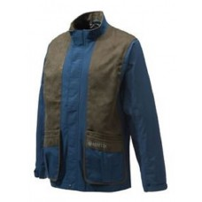 Beretta Sporting Teal Jacket - Blue Eclipse