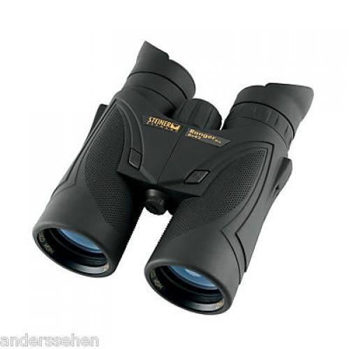 Steiner Ranger Pro 8x42 Binoculars