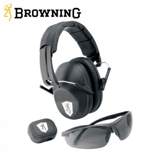 Browning Tactical range Kit including Glasses