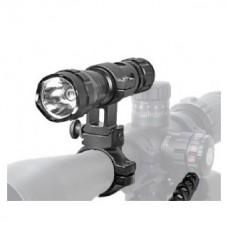 Tracer LED RAY Pin Spot 200m Gun Mounted Lamping Kit