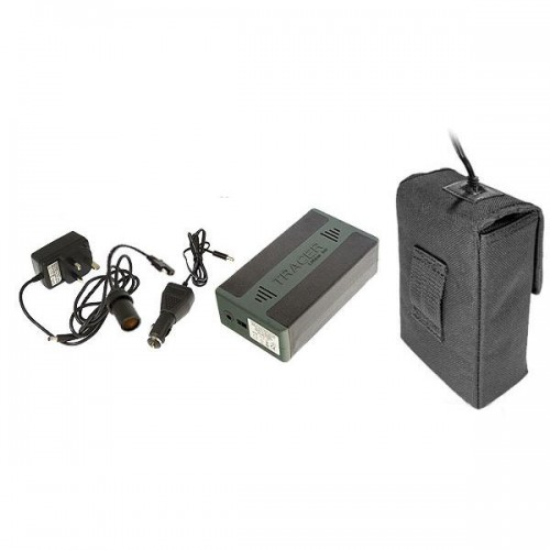 Tracer Lithium Polymer Power Pack 14Ah