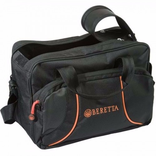 Beretta Uniform Pro 250 Cartridge Bag - Black