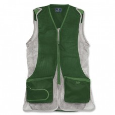 Beretta DT11 Green Shooting Vest