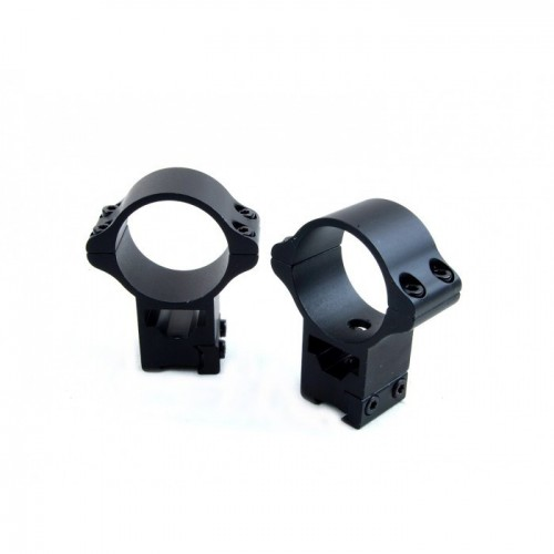 Vogue 30mm Medium Scope Mounts