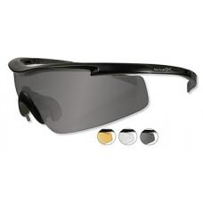 Wiley X PT-3 3 Lense Set Shooting Glasses