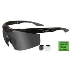 Wiley X Talon Shooting Glasses