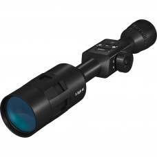 ATN X-Sight-4K 5-20x Pro Edition Smart Day/Night Hunting Rifle Scope