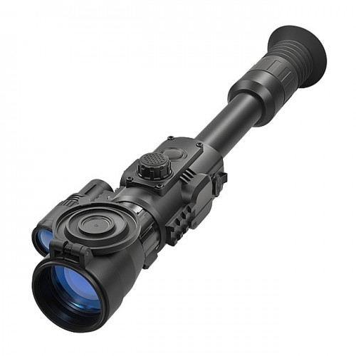 Yukon Photon RT 6 X 50S Digital Rifle Scope