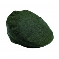Laksen Loden Bannock Cap - Green